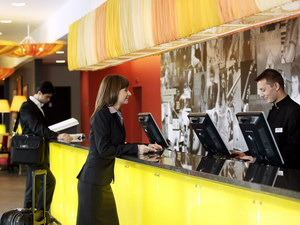 Інформаційні технології в управлінні готельно-ресторанним бізнесом