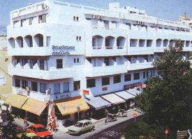 """Готель """"Apollon"""" **+ у центрі Агіос-Ніколаоса - одна з найвигідніших пропозицій"""