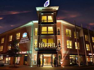 Особливості конкурентної боротьби в індустрії гостинності щодо якості готельних послуг