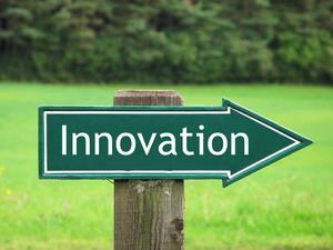 інноваційні процеси в туризмі