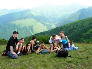 Туризм як фактор розвитку здоров'я людського капіталу