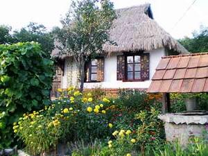 сільський туризм в Україні