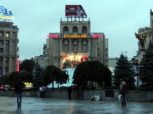 готельний бізнес в Україні