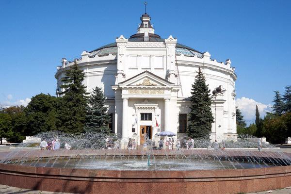 Музей героїчної оборони і визволення Севастополя