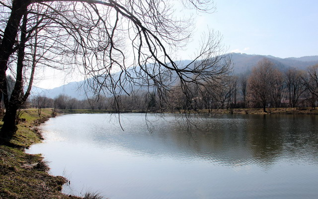Національний природний парк Сколівські Бескиди