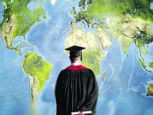 Основні тенденції розвитку професійної туристської освіти в Україні