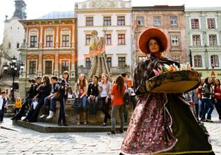 інновації в туризмі України