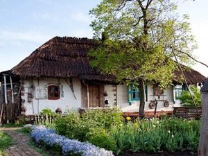 Розвиток зеленого сільського туризму в Україні на прикладі Чернівецької області