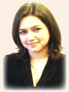 Вікторія Друк