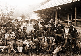 Розвиток молодіжного туризму в Галичині у кінці ХІХ – на початку ХХІ ст.