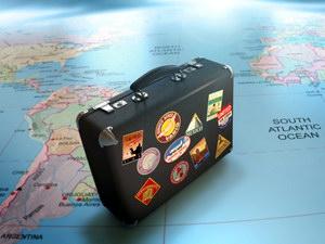 Світові тенденції розвитку туристичної галузі