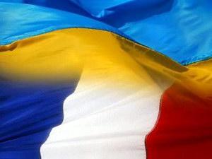 Україна-Франція