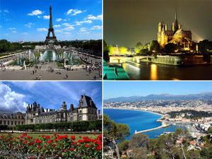 туристичний ринок Франції