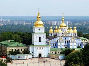 Місце України в структурі світового туристичного ринку