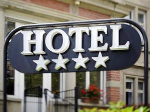 міжнародні системи класифікації готелів