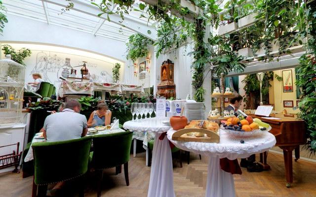 ресторанне господарство Львівської області