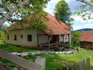 Сільський туризм як одна із складових відродження українського села