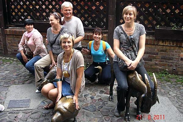 Фонди підтримки підприємництва «осідлали» тему сільського туризму в Україні