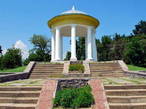 місто Вознесенськ