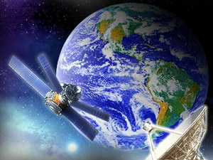 супутникові технології