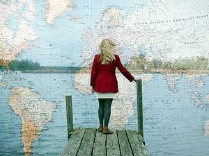 Вплив міжнародного туризму на розвиток країн світу
