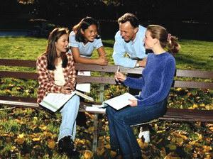Екологічний компонент фахової підготовки спеціаліста сфери туризму