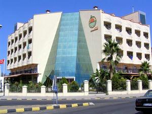 закордонний досвід функціонування ринку готельних послуг