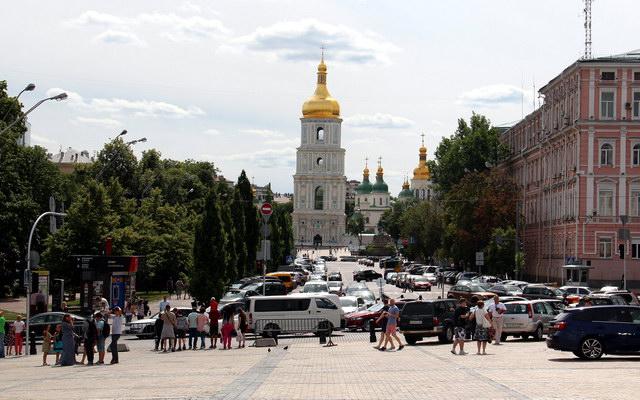 Україна має унікальні туристично-рекреаційні ресурси