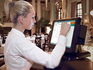 автоматизовані засоби розрахунків з клієнтами у ресторані