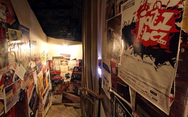 арт-кафе «Квартира 35» у Львові