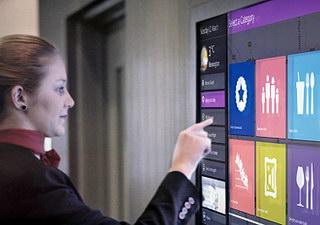 Автоматизація управління діяльністю готелю