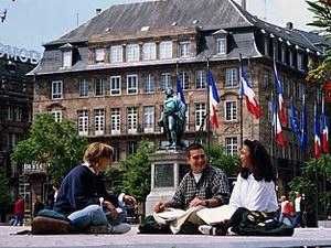 Підвищення кваліфікації й перепідготовка кадрів для сфери туризму у Франції
