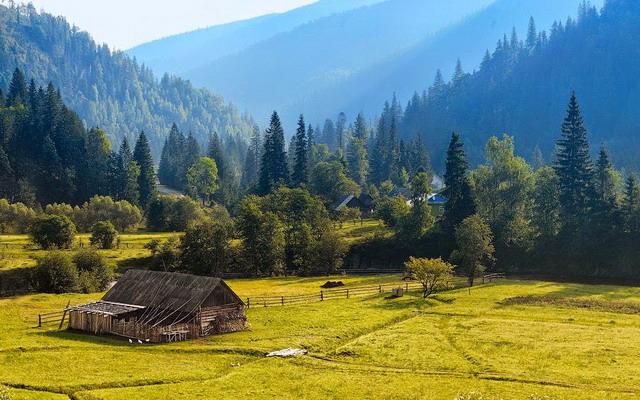 сільський аграрний туризм