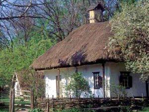 Зелений туризм як різновид підприємницької діяльності в сільській місцевості
