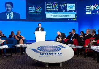 Розвиток міжнародного туризму в Україні на основі державно-приватного партнерства