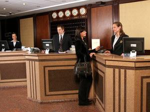 розвиток персоналу підприємств готельного господарства