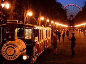 Розвиток розважального сектору туріндустрії як засіб зміцнення туристичного потенціалу України