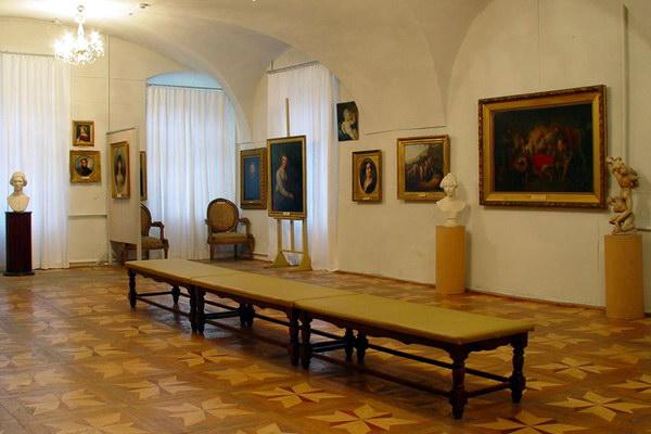 Художній музей Луцька