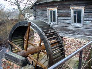 сільський туризм на Поліссі