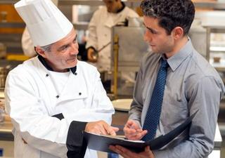 інтерактивні методи навчання фахівців готельно-ресторанної справи