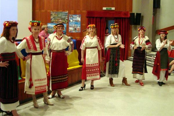 Туристична Україна для європейців – terra incognita