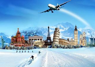 Туризм як чинник економічного розвитку країни