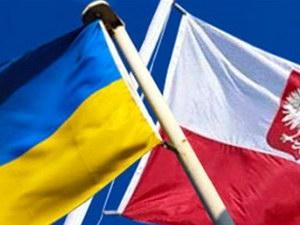 Напрямки розвитку в'їзного та виїзного туризму Україна-Польща