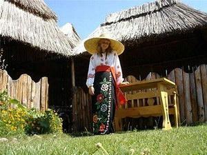 Державне регулювання розвитку сільського зеленого туризму в Україні