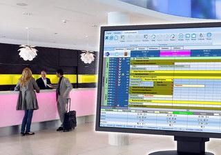 інформаційні технології в управлінні готельними підприємствами