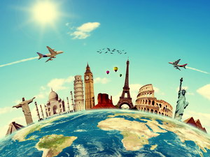 Тенденції розвитку туристичного бізнесу до 2020 року