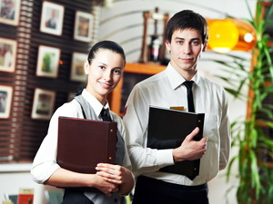 Мотивація працівників в ресторанному бізнесі