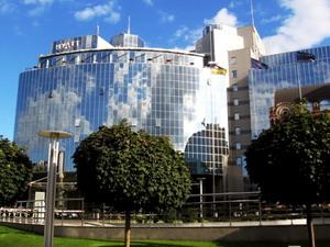 інвестиційна привабливість готелю