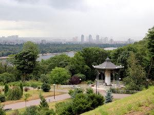 столиця України - місто Київ