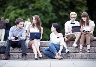 Анімаційна стратегія вдосконалення соціально-виховного середовища закладу вищої освіти